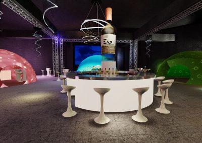 Cocktail Bar Design